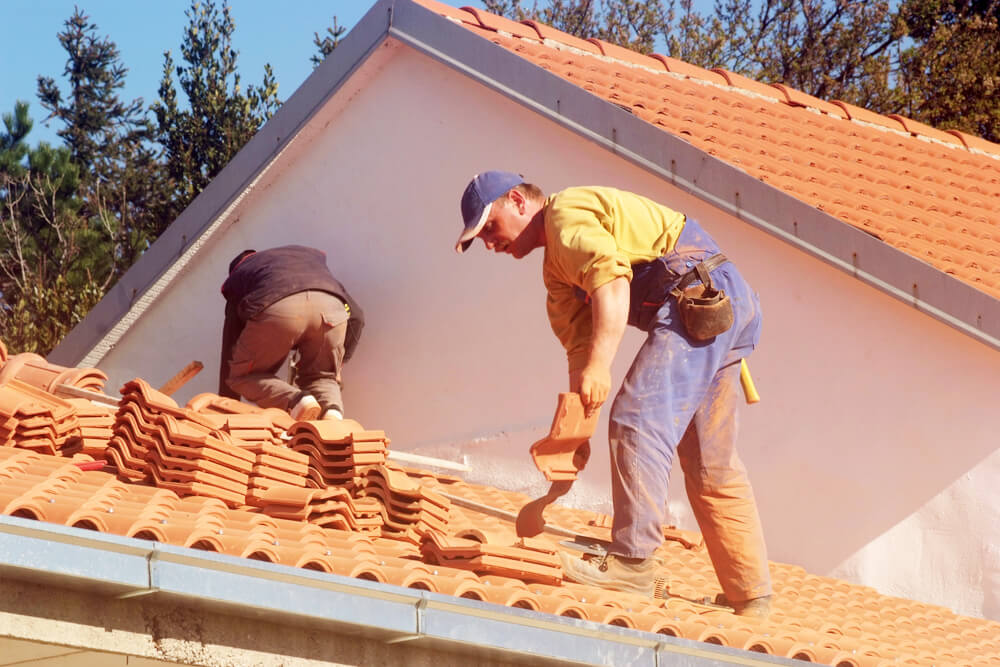 About-Davie Metal Roofing Company