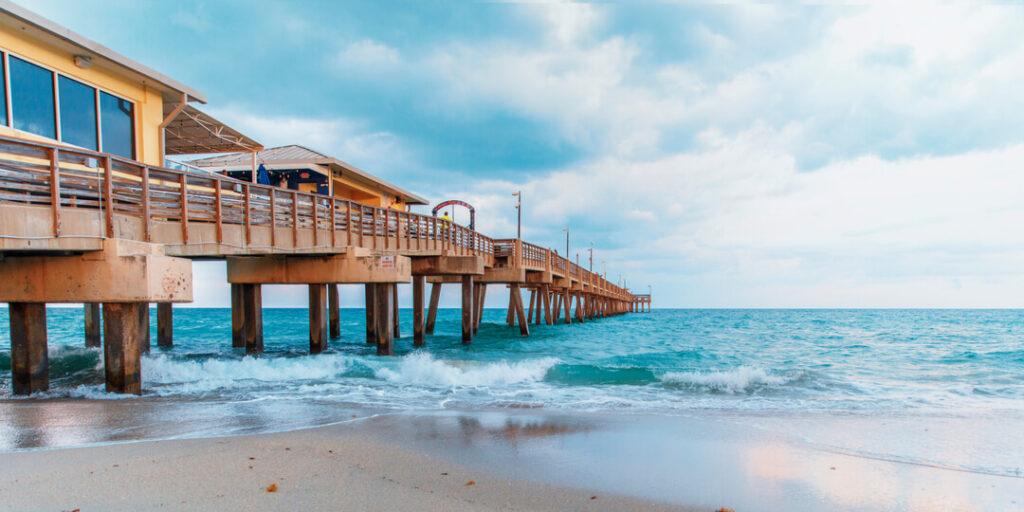 Dania Beach FL-Davie Metal Roofing Company