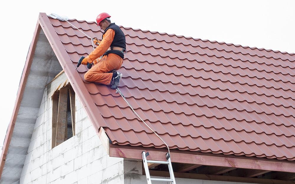 Home-Davie Metal Roofing Company