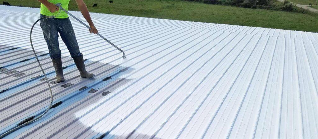 Metal Roof Repair-Davie Metal Roofing Company