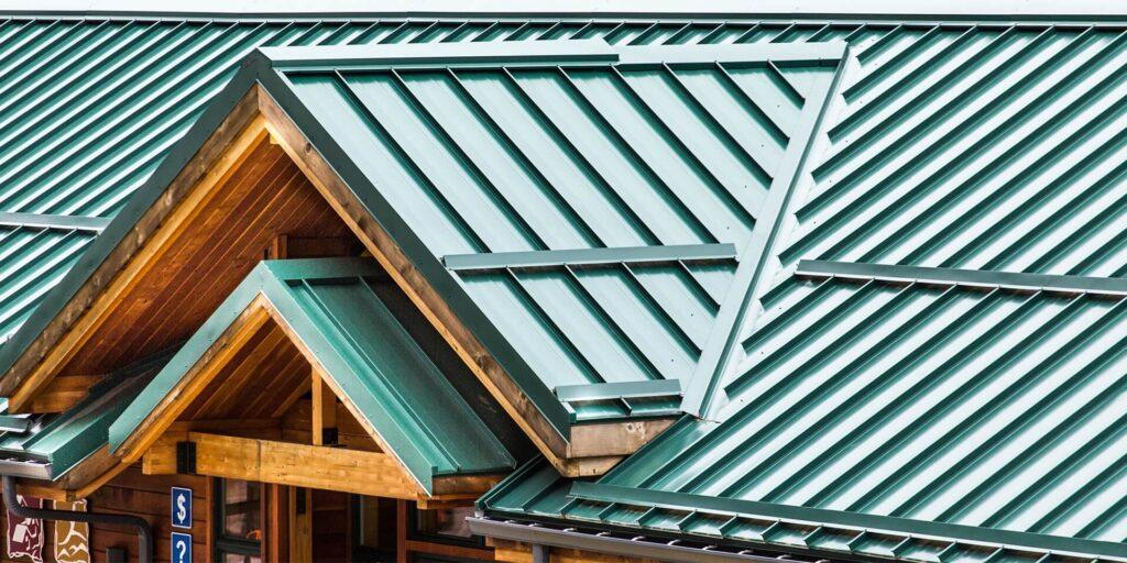 Metal Roofing Contractors-Davie Metal Roofing Company