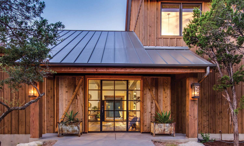 Metal Roofing-Davie Metal Roofing Company