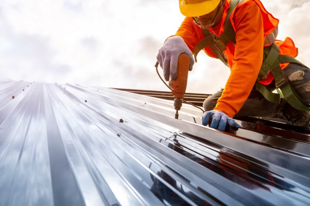 Metal Roofing Systems-Davie Metal Roofing Company
