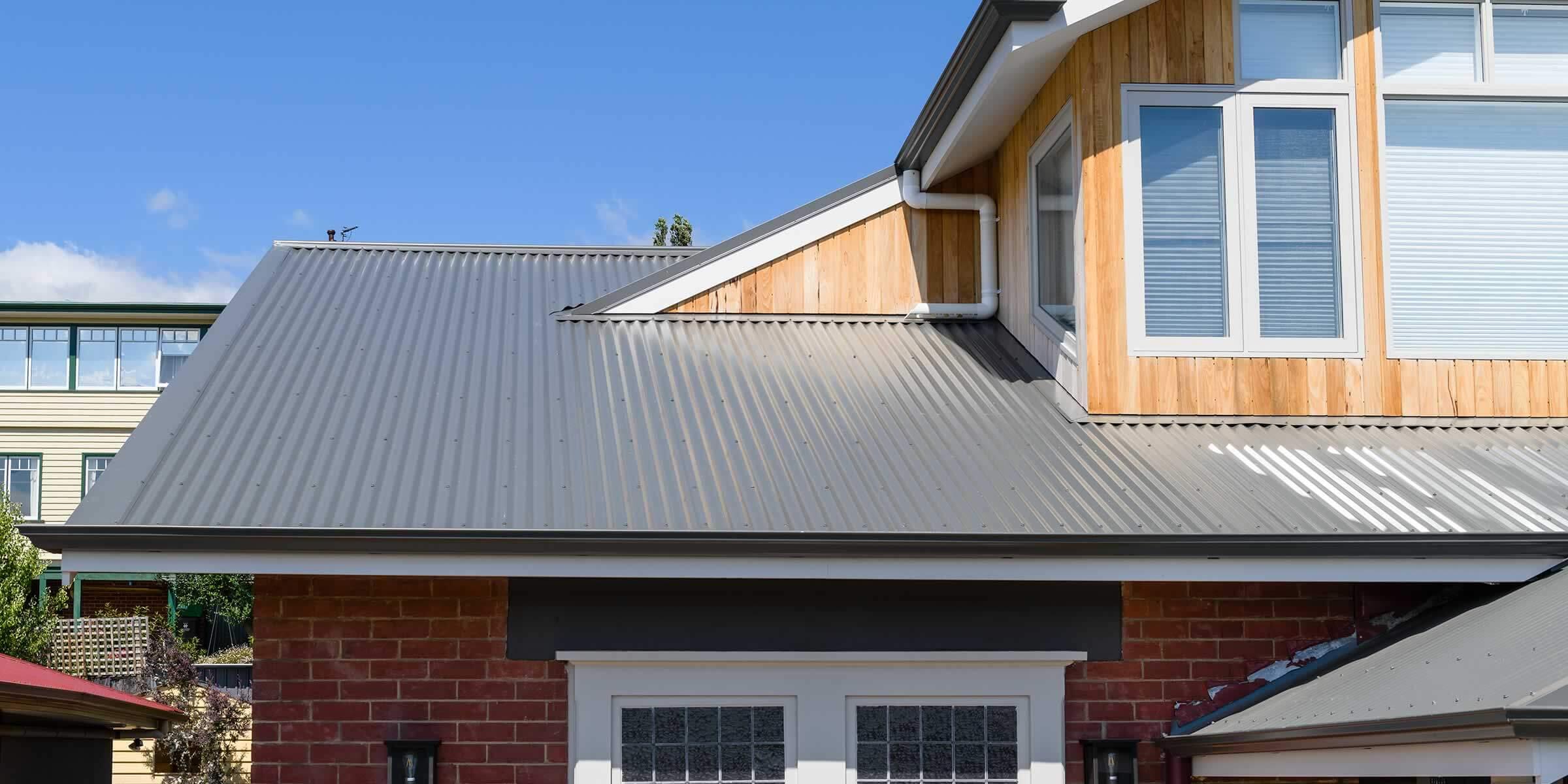 Residential Metal Roofing-Davie Metal Roofing Company