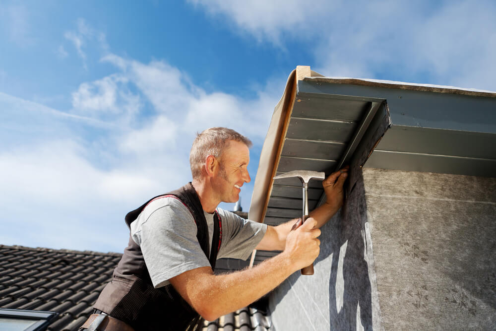 Services-Davie Metal Roofing Company